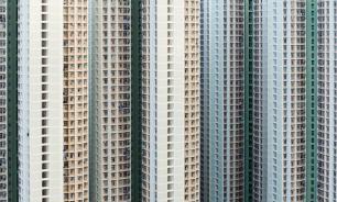 Большие города: спальные районы в мегаполисах мира