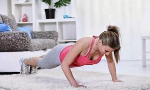 Жиросжигающие упражнения в домашних условиях