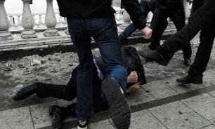 Житель Перми побил обидчиков своего 12-летнего сына