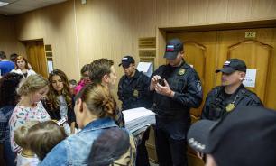 Адвокаты Кантемира Карамзина заявили о судейском произволе