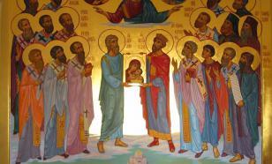 Семь епископов Херсонеса: кровь - семя Церкви