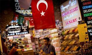 Турция предложила России отменить визовый режим