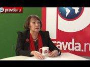 Наталия Касаткина: Балет ужасен без любви