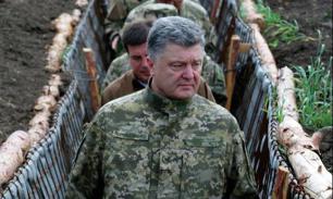Порошенко заявил о недопустимости продления Минских соглашений в 2016 году