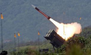 """""""Цель поражена"""": Россия испытала противоракетный зонтик"""