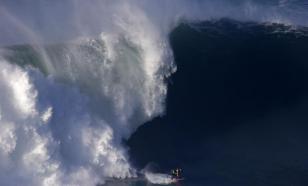 Серфинг без океана: четыре простых способа