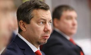 Сборная России в рамках чемпионата мира по хоккею победила Латвию