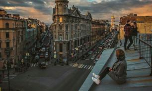 Власти Санкт-Петербурга закроют крыши города для туристов
