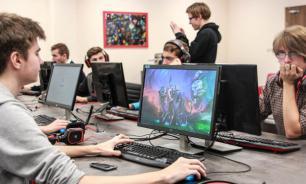 В российских школах могут ввести факультативы по киберспорту
