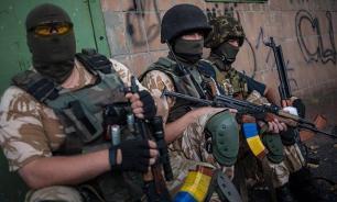 Атака ВСУ под Дебальцево - разведка боем или что-то большее?