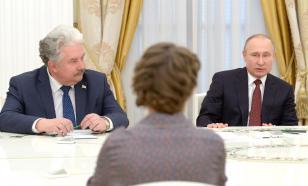 Выборы-2018: провалившаяся оппозиция требует не признавать Путина