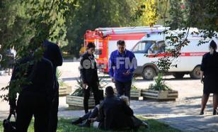 Трагедией в Керчи займется СБУ