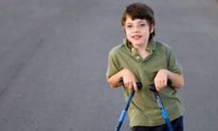 Детский церебральный паралич. Симптомы, причины, типы