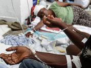 Число жертв холеры на Гаити достигло 1,25 тысячи человек