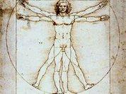 Леонардо да Винчи - художник, анатом и геолог