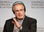 К Ходорковскому занимают очередь
