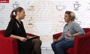 Сейчас никого не удивляют кофейные блогеры – Годунова.
