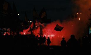 Новый год на Украине начнется с марша в честь Степана Бандеры