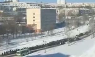 Похороны уголовника: МВД привлечет к суду автора видео и комментаторов из Амурска