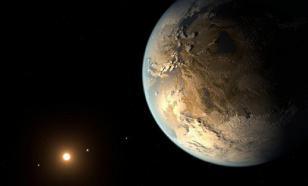Флуоресценция - признак внеземной жизни