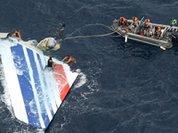 Трагедия над Атлантикой. Виноваты ли пилоты?