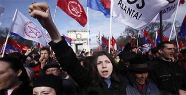 Григорий Петренко: Евросоюз сознательно идет на раскол молдавского государства
