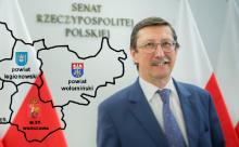 Польский сенатор рассказал о варварстве Украины