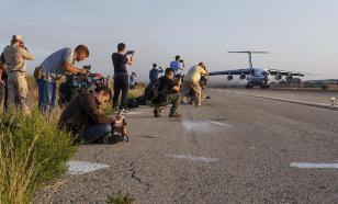 Как СМИ распускали слухи о погибших в ЦАР журналистах