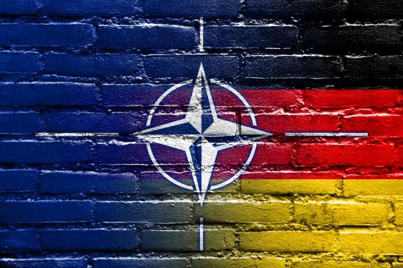 Германия потратила на военных США 243 миллиона евро