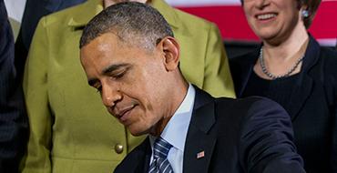 Сергей Мусиенко: Обама - в большей степени диктатор, чем Лукашенко