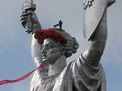 Украинцы клянутся уничтожить все памятники СССР. Даже Бабий Яр