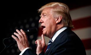 """Яков Кедми: """"У Трампа много противников, но он выдержит"""""""
