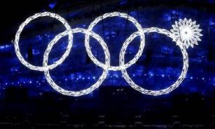 В МОК поиздевались над Сочи-2014 на официальном сайте