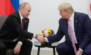 Саммит G20: Путин пригласил Трампа в Москву - ОБНОВЛЯЕТСЯ