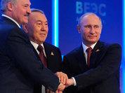 Призрак СССР материализовался в ЕАЭС