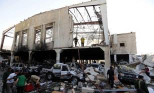 Саудовские ВВС разбомбили траурную церемонию в Йемене — более 200 жертв. Совбез ООН промолчит?