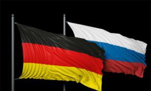 Из Берлина с заботой: в Германии хотят надзирать за Россией