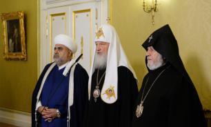 Карабах: мир через веру