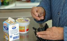 Работающих стариков лишат заслуженной социальной пенсии