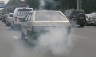 Устаревшие дизельные машины угрожают здоровью человека