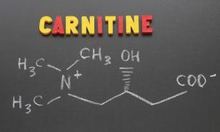 L-карнитин: полезные свойства и правила приема