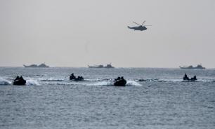 """Украина планирует """"жесткую блокаду Крыма"""" силами НАТО - мнение"""