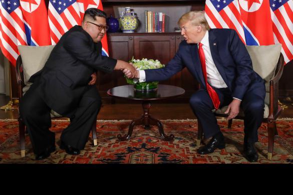 Нужна ли Киму Россия в переговорах с Трампом?