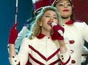 Петербуржцы подали в суд на Мадонну