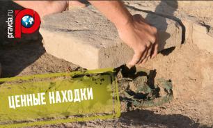 Археологи нашли в Крыму захоронения и постройки IV века до нашей эры
