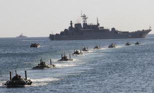 Россия будет таранить корабли НАТО, если те пойдут через Керченский пролив