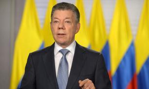 Президент Колумбии призвал граждан Венесуэлы перейти на сторону оппозиции