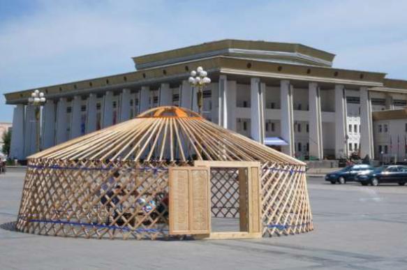 Зачем России Монголия