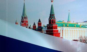 Западная пресса издевается над слухами о тайных бойцах Кремля