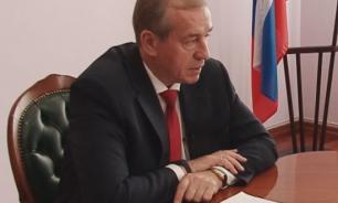 Иркутские власти  обратятся в суд из-за сюжета о губернаторе